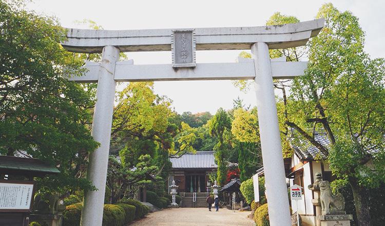 美具久留御魂神社の画像1